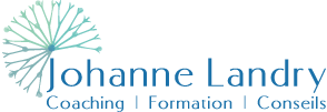Johanne Landry Service Conseils - coaching ● formation ● conseils